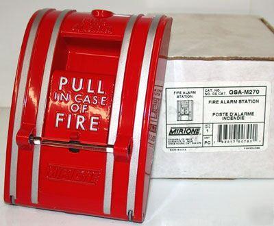 Fire Alarm Systems Mirtone Fire Alarm Systems