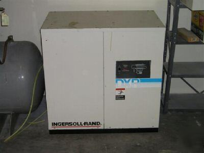 Ingersoll Rand Refrigerant Air Dryer Dxr 100