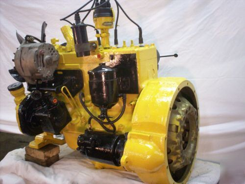 How To Change A Water Pump >> Low hours F162 continental engine no core charge